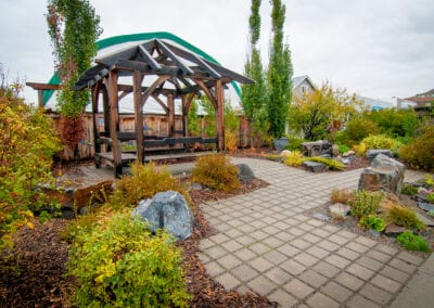 Urban Food Forest and Water Harvesting Park