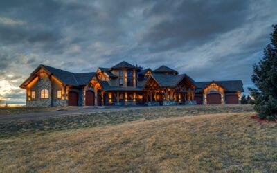 Four reasons to build a custom home