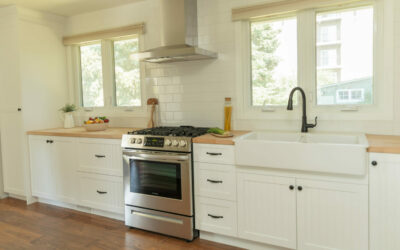 OnGrowing Works builds custom homes too